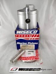 Pistão,Wiseco,motor de popa,Mercury,Sport Jet,90,120,hp,3164