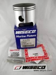 Pistão,Wiseco,motor de popa,Yamaha,55,85,90,hp
