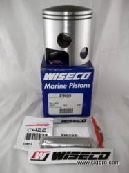 Pistão,Wiseco,motor de popa,Suzuki,150,200,hp,STD,3186SS