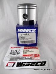 Pistão,Wiseco,motor de popa,Tohatsu,40,hp,3155