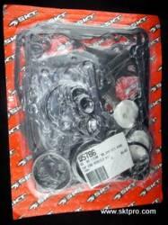 JOGO DE JUNTAS WISECO MOTO HARLEY-DAVIDSON TWIN CAM 88 BIG BORE 1550cc 99.5mm