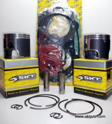 Super Kit de Jet Ski Seadoo 720 Superior