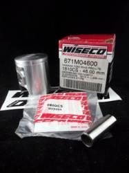 Pistão Wiseco Moto Yamaha YZ80 1993-2000 46,00mm STD