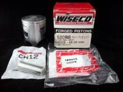 Pistão Wiseco Moto Yamaha YZ80 1985-1987 520M04800
